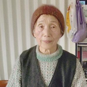 餅 おばあちゃん の 物語